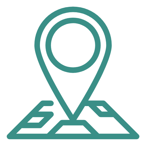 viamap pin