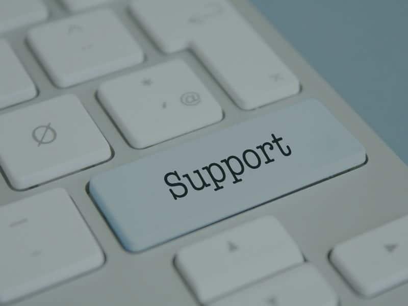 viamap support