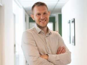 Kasper Bardrum Ryholt