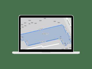 Mapit måleværktøj