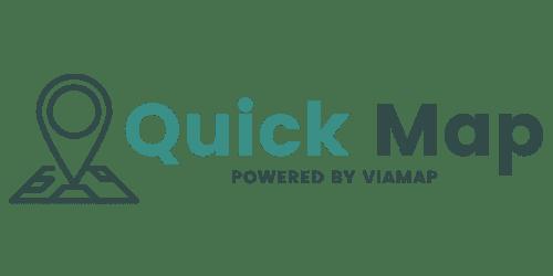 Quick Map logo